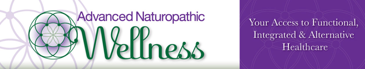 Advanced Naturopathic Wellness – Dr. Danni Ballere