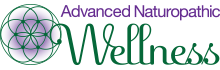 Advanced Naturopathic Wellness • Dr. Danni Ballere • Naturopathic Wellness in Auburn, CA Retina Logo
