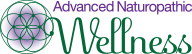 Advanced Naturopathic Wellness • Dr. Danni Ballere • Naturopathic Wellness in Auburn, CA Sticky Logo